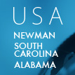 USA NEWMAN SOUTH  CAROLINA ALABAMA